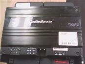 ROCKFORD FOSGATE Car Amplifier PUNCH P600. 1BD
